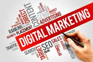 Digital Marketing - digital marketing growth for business